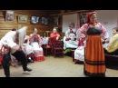 Ход уточкой (дер.Пожарище, Вологодская обл., 2013)
