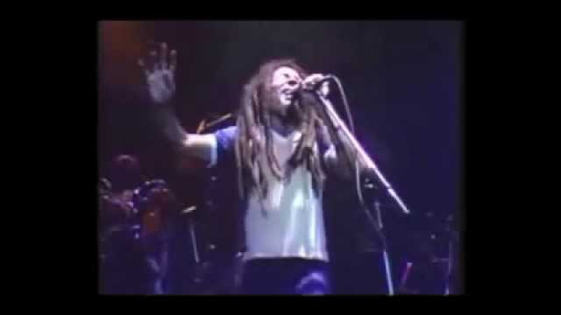 Bob Marley - Is This Love (Metal Version)