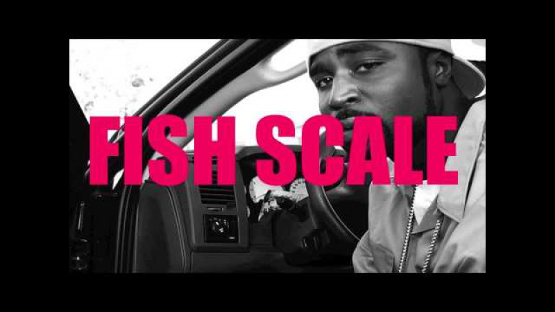 Young Buck ft. Cub Da Cookup Boss - Fish Scale 2015 New [HHCM]