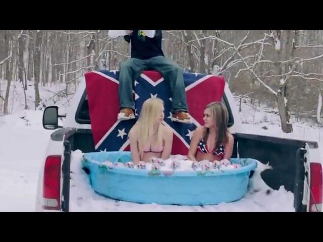 Buckwild Free - Mini Thin (Official Video) RIP Shain country rap redneck hick hop