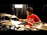 Cobus - Muse - Stockholm Syndrome (Drum Cover)