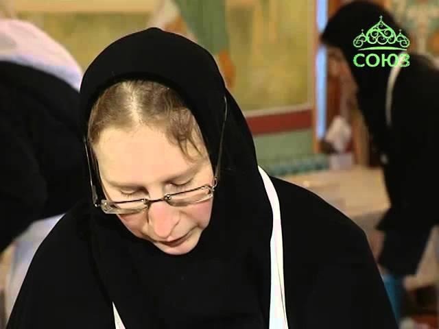 Кулинарное паломничество. Готовим икру в Свято-Введенском Толгском женском монастыре