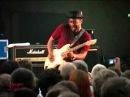 Vasti JacksonMarva Wright Band Bluesfest Gaildorf 07 hey Joe- Hendrix-like