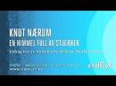 Lydbok: Knut Nærum: En himmel full av stjerner, lest av Anna Bache-Wiig og Thorbjørn Harr
