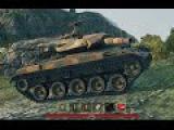 Т49 с 1хп набил более 100 000 очел. World of Tanks