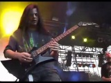 GOD DETHRONED - Live at Summer Breeze Full Live 2005