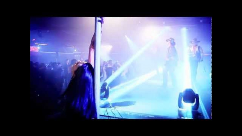 Texas Hippie Coalition: Turn It Up Official Video