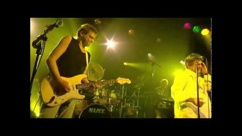 NAZARETH - Live in Glasgow