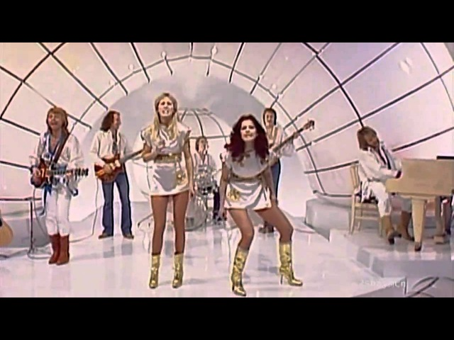 ABBA : If it Wasn't For The Nights (Japan) HQ