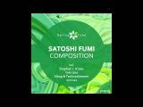Satoshi Fumi - Composition (Slang &amp Technodreamer Remix) SPR079