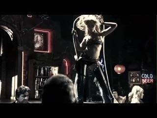 Jessica Alba, Sin City Dance (HQ!)
