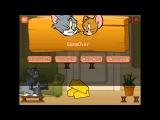 мультик игра том и джери поймай сыр #4