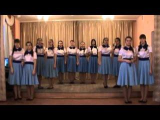 Россия, Белгородская обл., п.Вейделевка, вокальный ансамбль «Гармония»