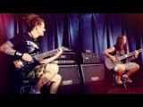 Tone Sessions: Ektomorf, Mark V, Dual-Rec Multi-Watt & CabClones