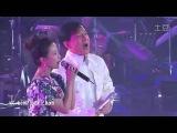 Jackie Chan &amp Kim Hi-Sun -- Endless Love (live)