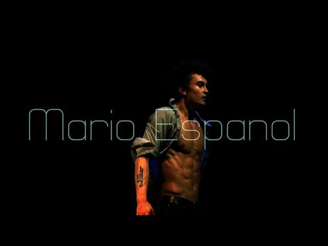 Mario Espanol | Handstand Dance Performer