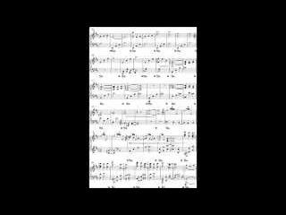 Dark Souls – Nameless Song piano arrangement (with Sheet music)