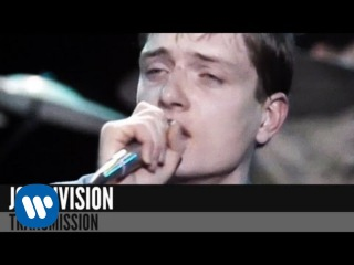 Joy Division - Transmission [OFFICIAL MUSIC VIDEO]| History Porn