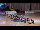 Формейшн ПР 11-04-2015 LA Грация Калининград (GRACE, KALININGRAD)