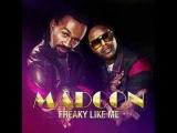 Madcon Feat. Ameerah - Freaky Like Me (Dj.D.Style Edit) 86 BPM (Beat Bangaz).wmv