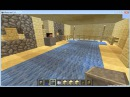 Ocean Desert - Minecraft 1.8.1 And The Sims 3 World Adventures