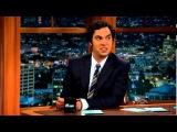 The Late Late Show Host Kunal Nayyar - Billy Bob Thornton ,Sarah Hyland 25 February 2015