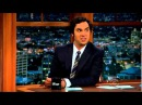 The Late Late Show Host Kunal Nayyar - Billy Bob Thornton ,Sarah Hyland 25 February 2015