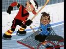 Шайбу! Шайбу! Советские мультфильмы для детей и взрослых