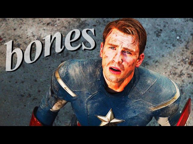 Steve Rogers End of the Road Captain America Tribute