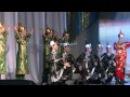 25 Вдохновение Тувинский танец 2014