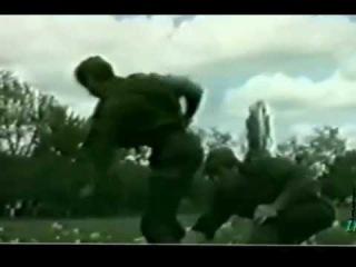 ПСН Борз 1993 (Гелаевский Спецназ)