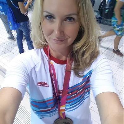 Tatiana Kuntsevich