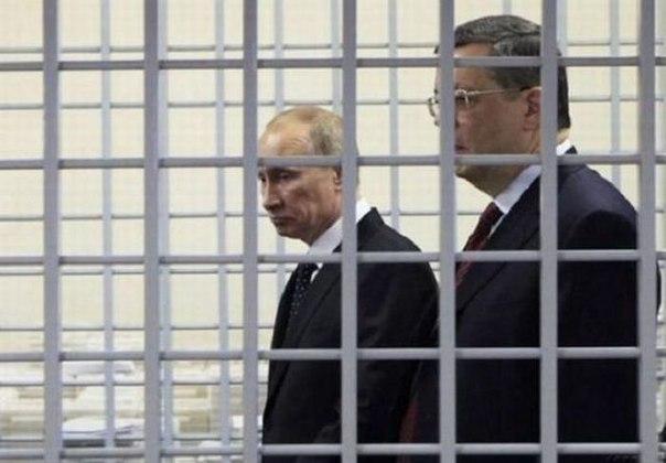 Россия выдаст Савченко только в обмен на гарантии исполнения приговора, - росСМИ - Цензор.НЕТ 8672