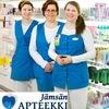 Финская аптека Jämsä   Лекарства из Финляндии