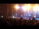Концерт Д. Билана Екб