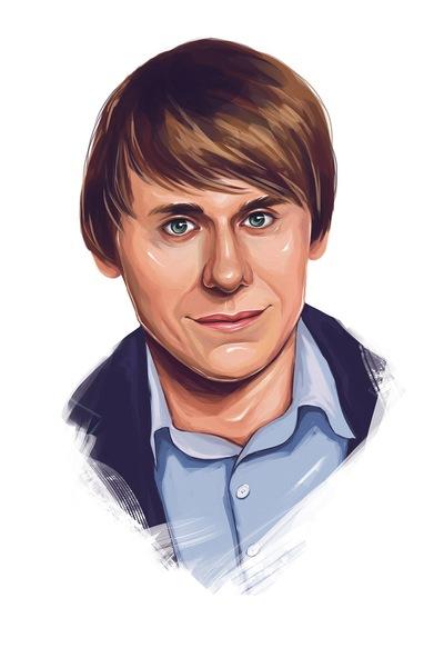 Денис Сероухов