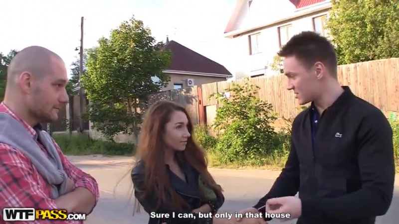 public pickup russia