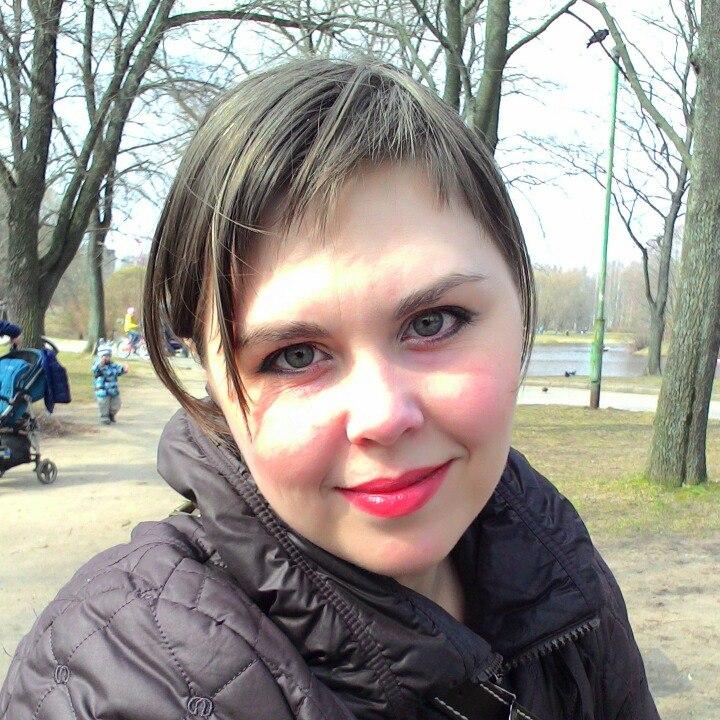 Анна Глазунова, Санкт-Петербург - фото №6