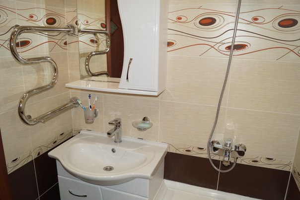 ремонт квартир под ключ цена за квадратный метр в московской области