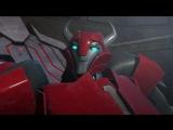 Transformers Prime 2 сезон 17 серия