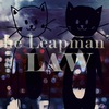 Mutants & Leapman's law |Мутанты и Закон Липмана