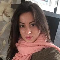 Анна Абайкина