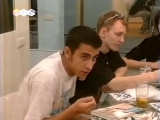 staroetv.su / За стеклом (ТВ-6, 17.11.2001) Владимир Жириновский