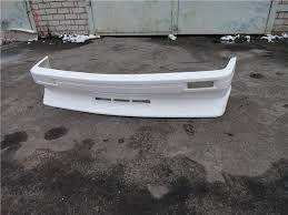 Накладка заднего бампера Hyundai i4 VF - Запчасти