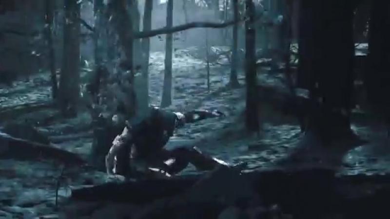 Mortal Kombat X Трийлер . Скорпион vs Саб Зиро !