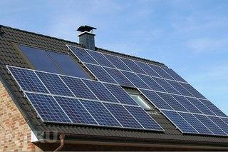 солнечная панель для зарядки телефона своими руками