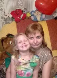 Зорина Ирина (Звягина)