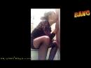 В Клубе туалете | Blowjob Sex Suck Fuck Deep Throat Anal Pussy Sexy Blondie Анал Сосет Минет Глотает Оргия Cum Bukkake Gang Orgy