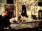 Меня объял чужой народ OST Михайло Ломоносов 1986