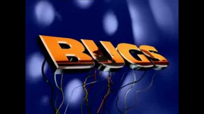 Bugs Электронные жучки (заставка)
